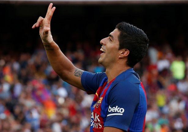So thich 'huy diet doi thu' cua Luis Suarez qua 7 con so hinh anh 8
