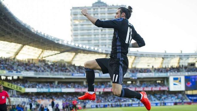 Real ap dao Barca trong doi hinh tieu bieu vong 1 La Liga hinh anh 11