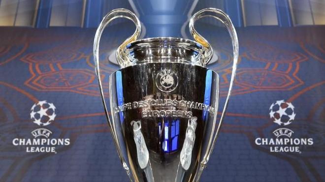 Boc tham Champions League hom nay: Se co bang tu than? hinh anh