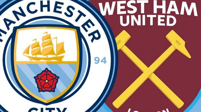 truc tiep Man City vs West Ham anh 2