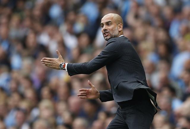 truc tiep Man City vs West Ham anh 15