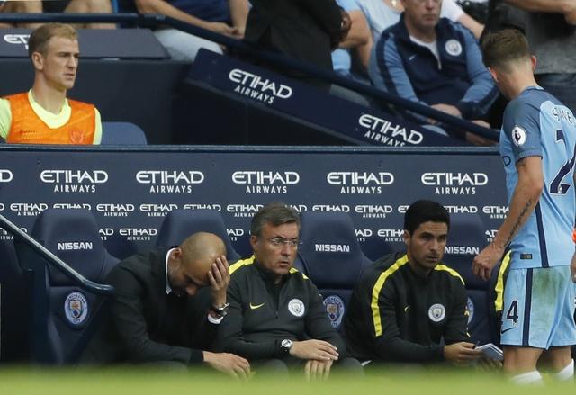 truc tiep Man City vs West Ham anh 13