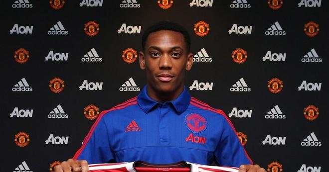 Rooney, Martial va nhung vu ap phe dinh dam trong lich su MU hinh anh 5