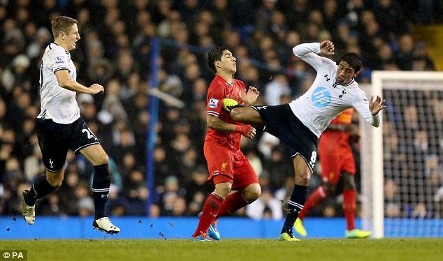 Tottenham da lam gi voi so tien ban Gareth Bale anh 2