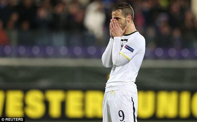 Tottenham da lam gi voi so tien ban Gareth Bale anh 4