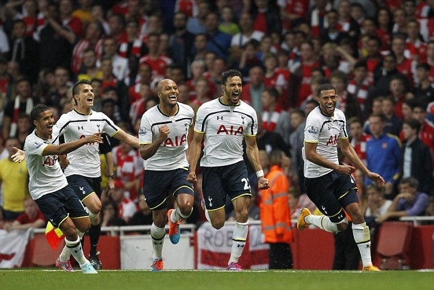 Tottenham da lam gi voi so tien ban Gareth Bale nam 2013? hinh anh 5