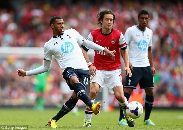 Tottenham da lam gi voi so tien ban Gareth Bale nam 2013? hinh anh 6
