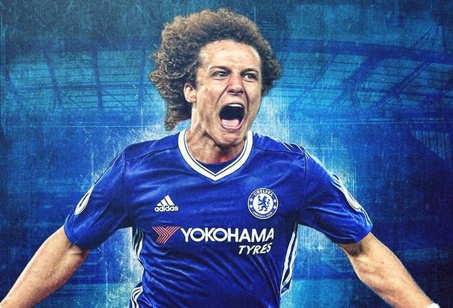 David Luiz tro lai Chelsea voi gia 32 trieu bang hinh anh