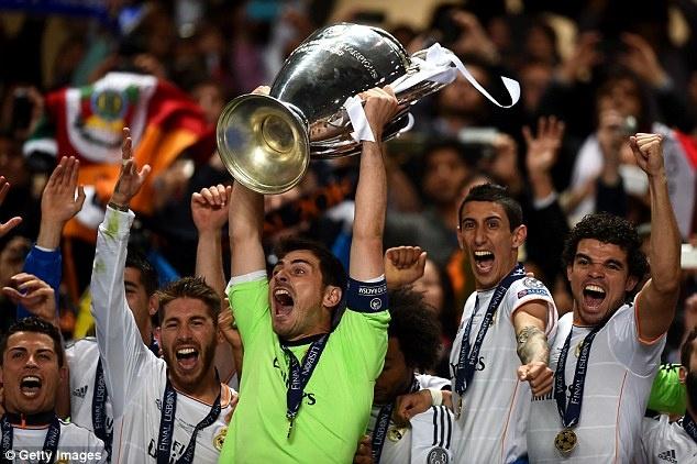 Ronaldo chua phai cau thu vi dai nhat lich su Real Madrid hinh anh 4