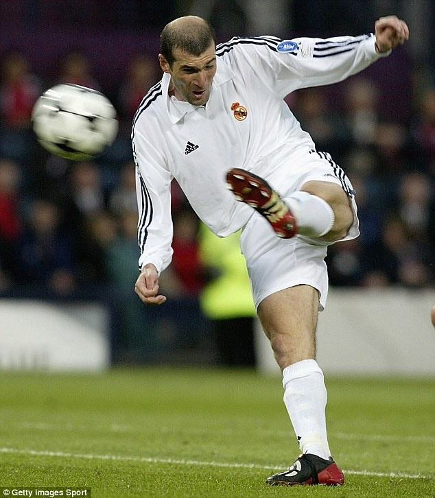 Ronaldo chua phai cau thu vi dai nhat lich su Real Madrid hinh anh 6
