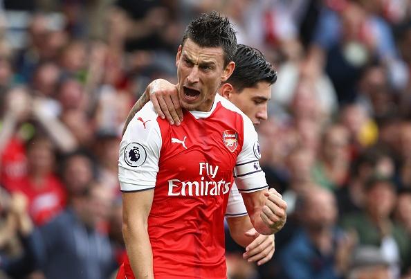Tan binh choi mo nhat, Arsenal nhoc nhan vuot ai Southampton hinh anh 13