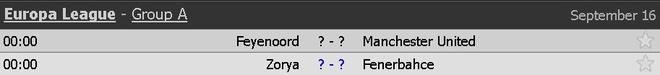 Mourinho loai 6 cau thu trong chuyen hanh quan den Ha Lan hinh anh 3