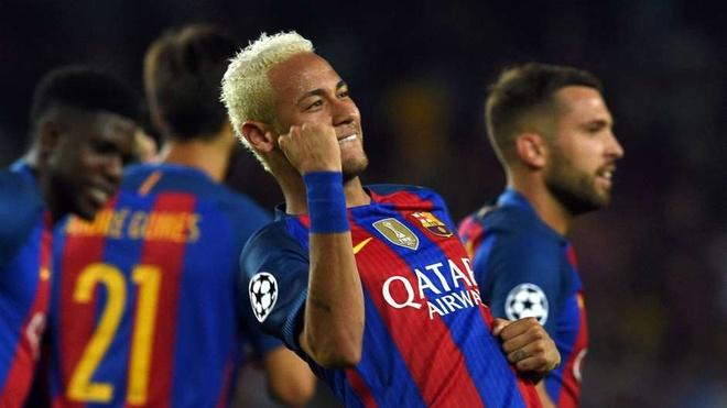 Doi hinh tieu bieu luot tran thu nhat Champions League hinh anh 11