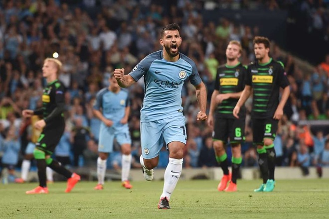 Doi hinh tieu bieu luot tran thu nhat Champions League hinh anh 12