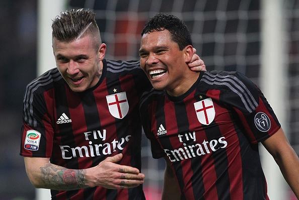Milan, Inter va 10 doi bong chau Au thuoc so huu Trung Quoc hinh anh