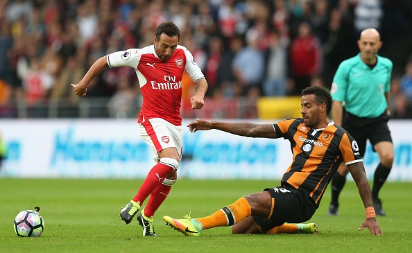 Xhaka lap sieu pham, Arsenal de bep Hull City 4-1 hinh anh 10