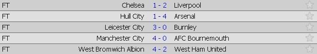 Xhaka lap sieu pham, Arsenal de bep Hull City 4-1 hinh anh 1