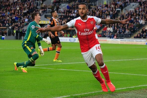 Xhaka lap sieu pham, Arsenal de bep Hull City 4-1 hinh anh 13