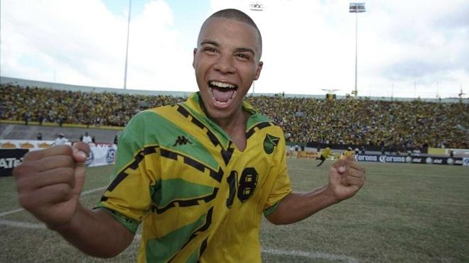 So phan 8 tien dao tung duoc menh danh la 'Ronaldo moi' hinh anh 1