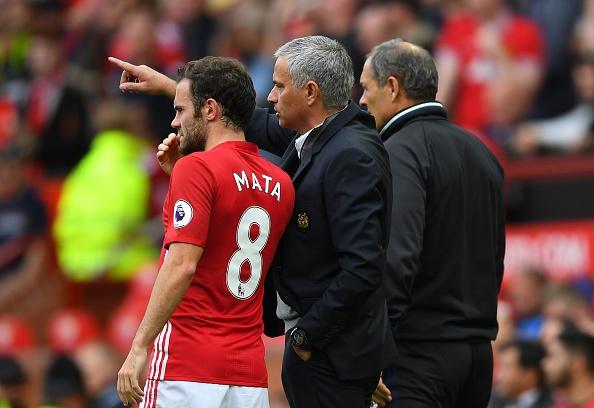 Mata mong hop dong moi, Mourinho lam ngo hinh anh 1