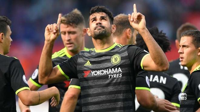 David Luiz bi gat khoi doi hinh ket hop Arsenal- Chelsea hinh anh 12
