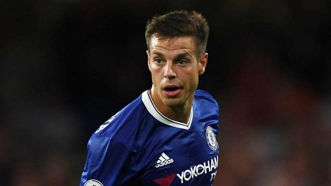 David Luiz bi gat khoi doi hinh ket hop Arsenal- Chelsea hinh anh 3