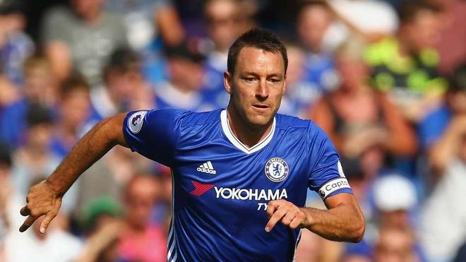 David Luiz bi gat khoi doi hinh ket hop Arsenal- Chelsea hinh anh 5