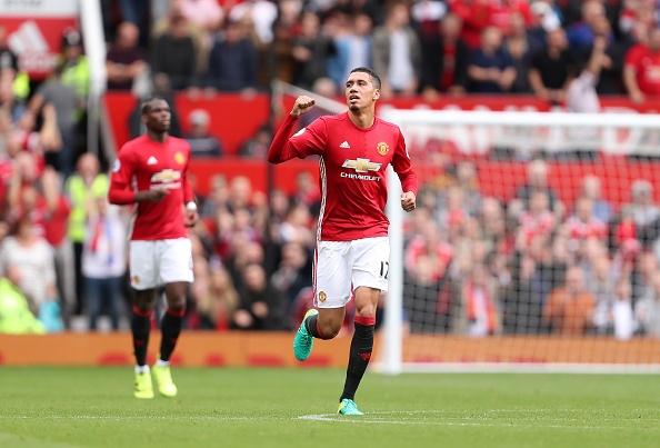 Pogba, Mata nhan diem cao nhat sau tran thang Leicester hinh anh 5