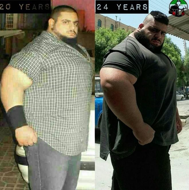 Hulk phien ban doi thuc anh 5