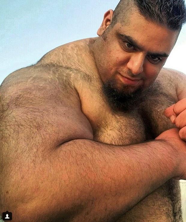 'Nguoi khong lo xanh' Hulk phien ban doi thuc hinh anh 6