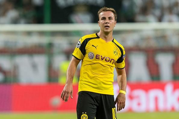 Aubameyang dan dau sieu doi hinh ket hop Dortmund - Real hinh anh 9