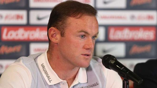 Wayne Rooney lot top 10 ung vien dan dat tuyen Anh hinh anh 10
