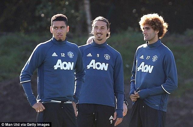 Mourinho cho doi 'nhan to bi an' giup MU vuot qua kho khan hinh anh 2