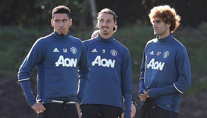 Mourinho cho doi 'nhan to bi an' giup MU vuot qua kho khan hinh anh