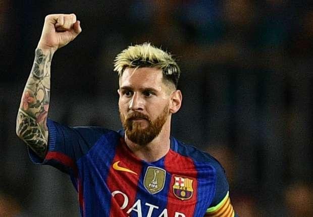 Messi muon ra di duoi dang tu do anh 1