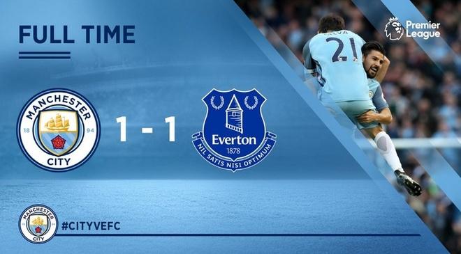 Da hong 2 qua 11 m, Man City bi Everton cam hoa 1-1 hinh anh 24