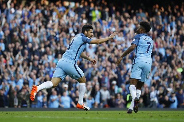 Da hong 2 qua 11 m, Man City bi Everton cam hoa 1-1 hinh anh 22
