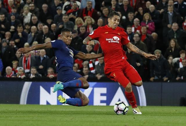 De Gea hoa nguoi hung cuu MU khoi tran thua truoc Liverpool hinh anh 33
