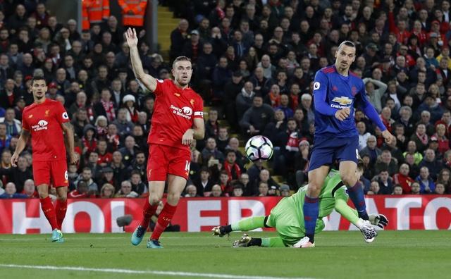 De Gea hoa nguoi hung cuu MU khoi tran thua truoc Liverpool hinh anh 26