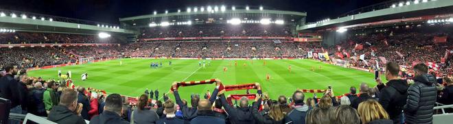 De Gea hoa nguoi hung cuu MU khoi tran thua truoc Liverpool hinh anh 19
