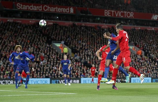 De Gea hoa nguoi hung cuu MU khoi tran thua truoc Liverpool hinh anh 21