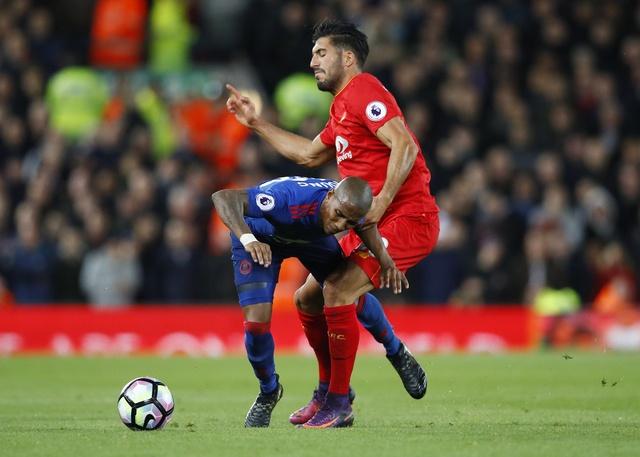 De Gea hoa nguoi hung cuu MU khoi tran thua truoc Liverpool hinh anh 29