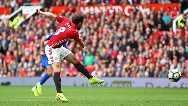Rashford thay the Ibrahimovic o doi hinh ket hop MU- Chelsea hinh anh 10