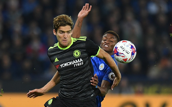 Rashford thay the Ibrahimovic o doi hinh ket hop MU- Chelsea hinh anh 5