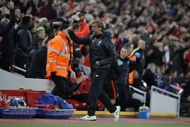 truc tiep liverpool vs West Brom anh 17