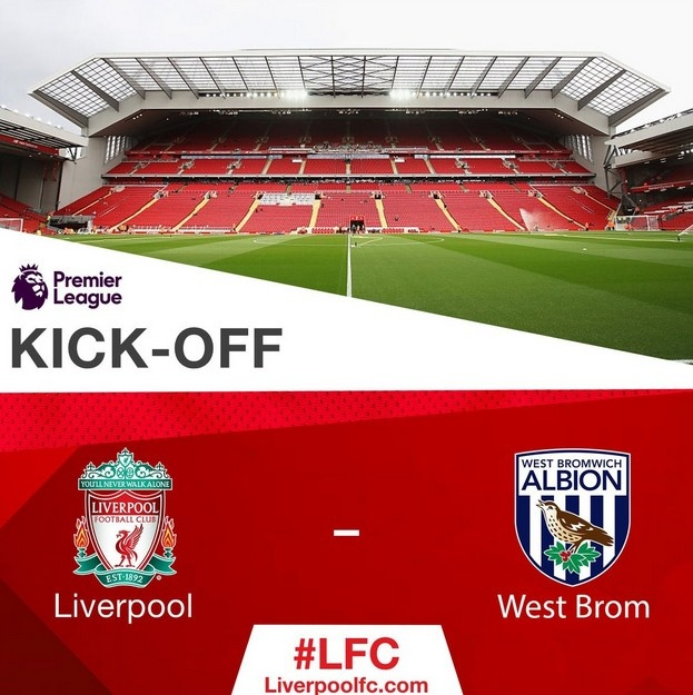 truc tiep liverpool vs West Brom anh 12