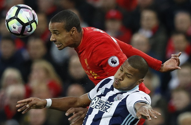 truc tiep liverpool vs West Brom anh 16