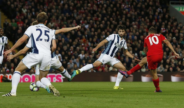 truc tiep liverpool vs West Brom anh 19