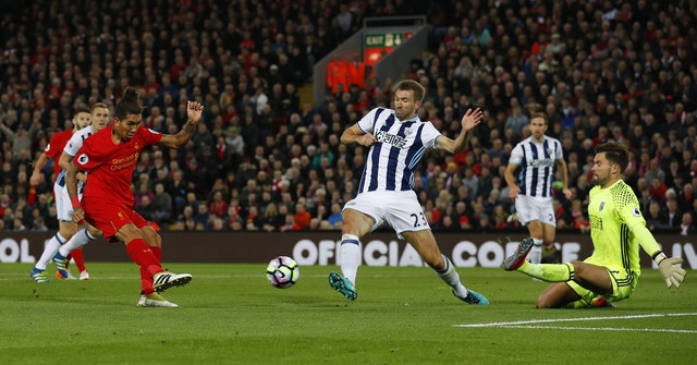 truc tiep liverpool vs West Brom anh 23