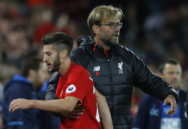 truc tiep liverpool vs West Brom anh 27